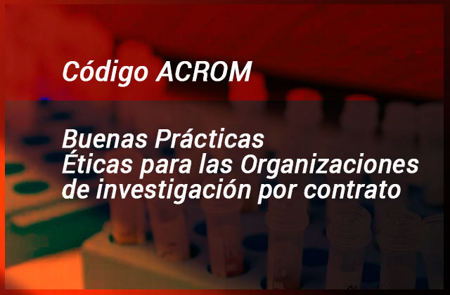 Código ACROM